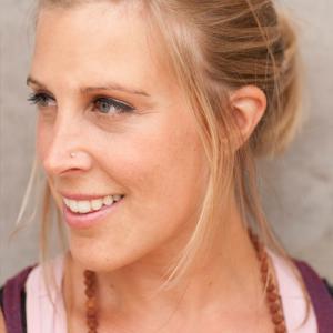Anja bergh profil